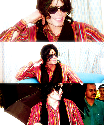 Michael Jackson King of EVERYTHING !