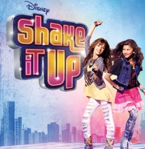 sshake it up