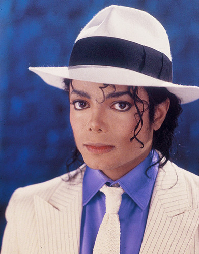 ♥ BEAUTIFUL MICHAEL ♥