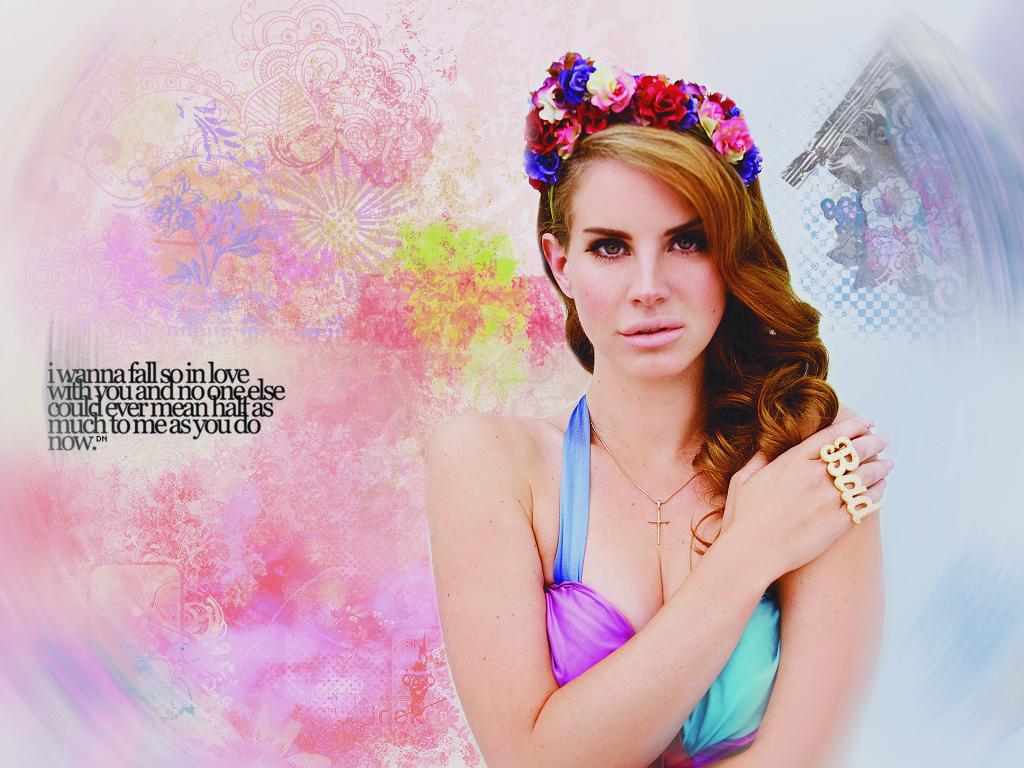 Lana Lana Del Rey Wallpaper 31298571 Fanpop