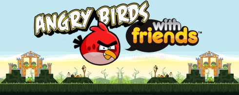 Angry Birds With Friends!