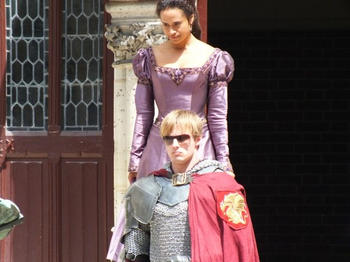 Bradley and ángel Pierrefonds Spam