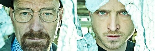 Breaking Bad Season 5 Promo Fotos