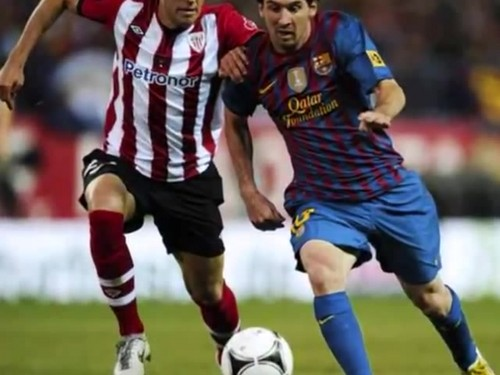 FC Barcelona vs Athletic Bilbao (3-0)