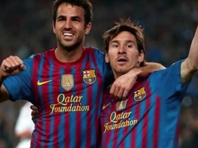 FC Barcelona vs Athletic Bilbao (3-0) - FC Barcelona Photo ...