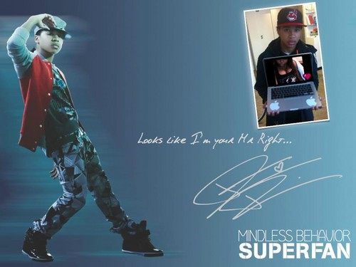 My Mr. Right is Roc Royal! Find out yours on SuperFan >>> https://apps.facebook.com/are-you-a-superf