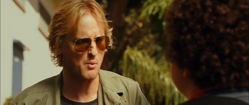 Owen Wilson in 'Drillbit Taylor'