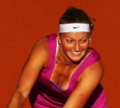 Roland Garros breast