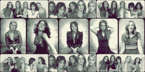 The Runaways Blend