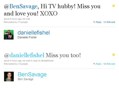 ben and danielle i miss you 2