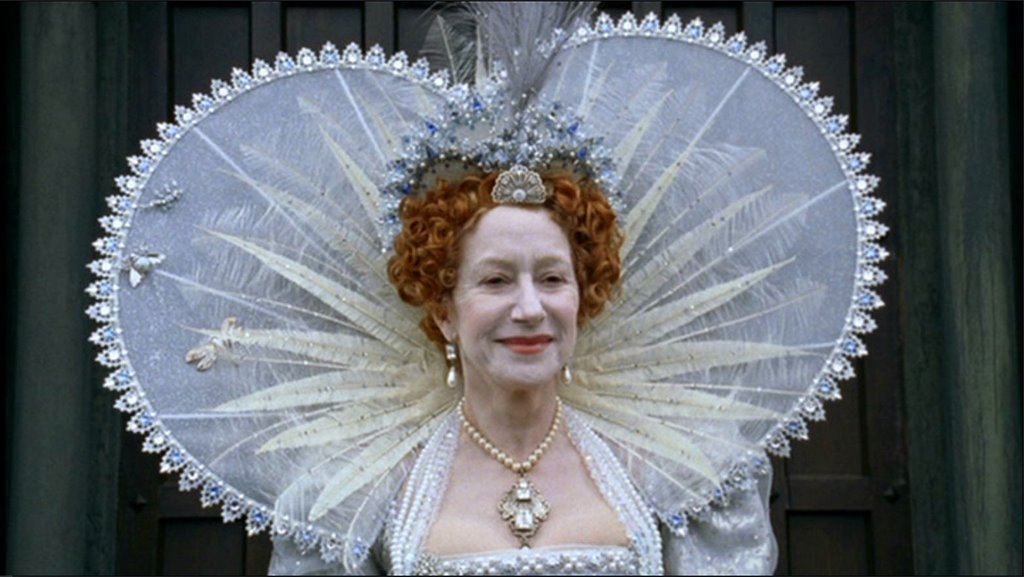 Image result for elizabeth 1 helen mirren