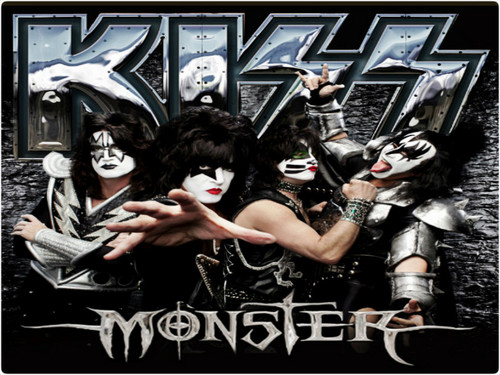 ☆ Kiss Monster ★