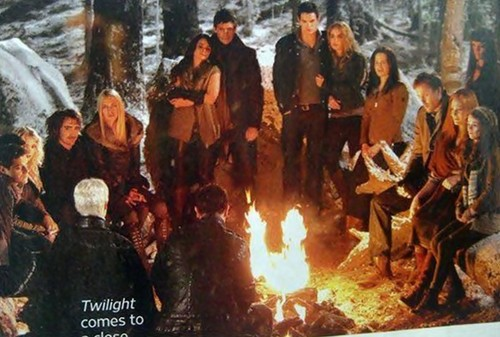 *NEW* bd2 stills features new vampires!