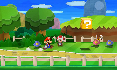 3DS Screenshot Fest