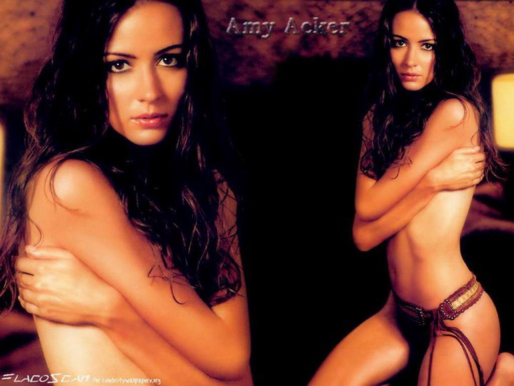 Amy Acker Bikini amy acker - amy acker wallpaper (31375502) - fanpop