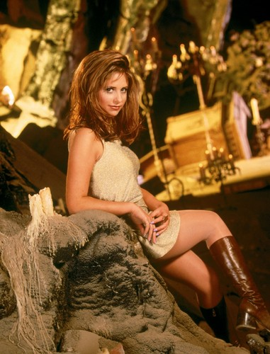 BUFFY Promo Season 1