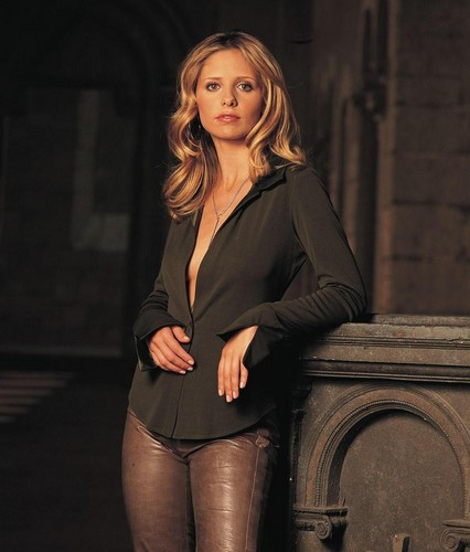 BUFFY Promo Season 5