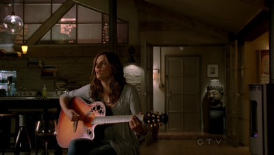 "Castle, Season 3, Episode 14, ""Lucky Stiff"""