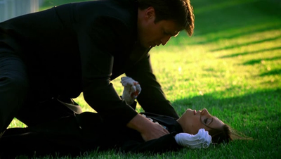 "Castle, Season 3, Episode 24, ""Knockout"""