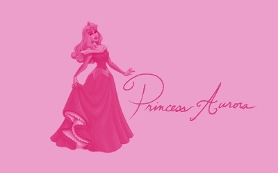 Disney Princess Signatures: Aurora