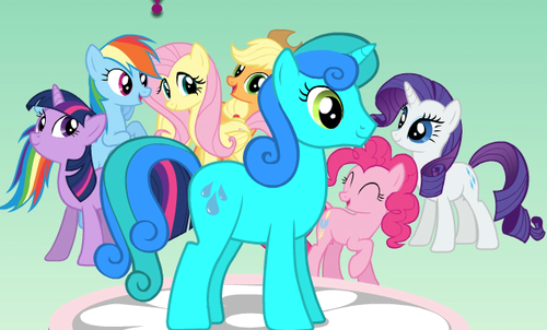 I'd like Everypony in Equestria to see this!