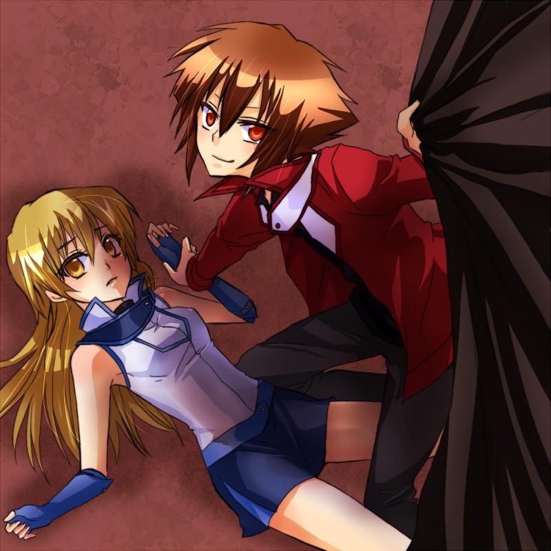 Yugioh anime by valvix on DeviantArt