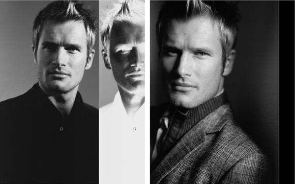Johann Urb - Hot Actor