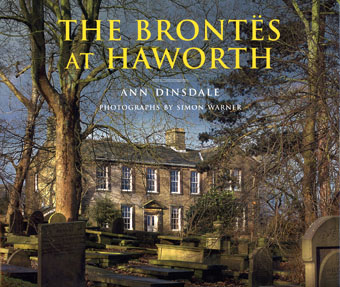 The Bronte Parsonage