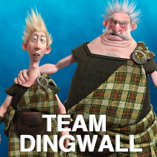 Team Dingwall