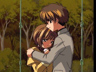 Fav anime Couple - Sakura & Syaoran