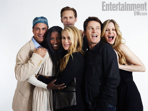 New EW photoshoot