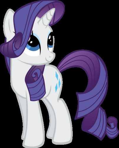 Rarity Vector