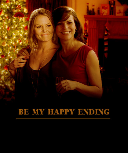 Regina and Emma - Be My Happy Ending