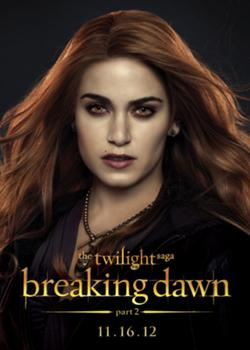 Rosalie Hale (Cullen) Breaking Dawn Part 2
