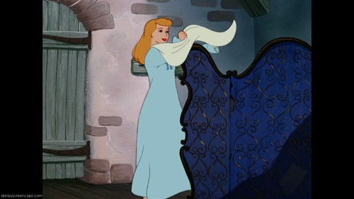 Some of Cinderella Screencaps