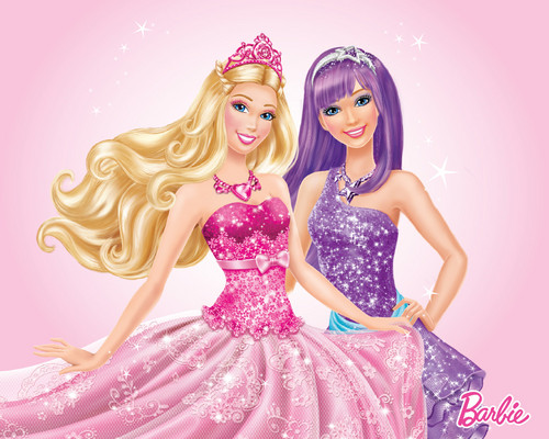 Barbie Princess & The Pop bituin