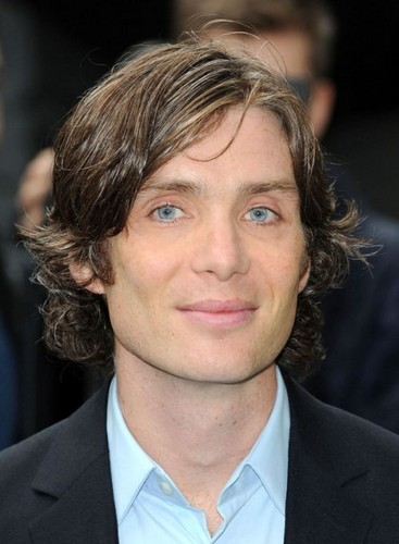 Cillian Murphy (premiere of 'The Dark Knight Rises')