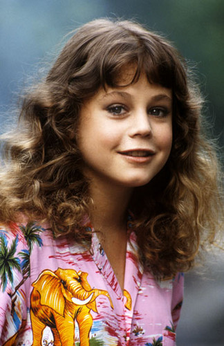 Dana Hill -Dana Lynne Goetz(May 6, 1964 – July 15, 1996
