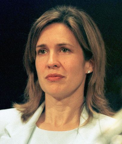 Dana Reeve (March 17, 1961 – March 6, 2006)