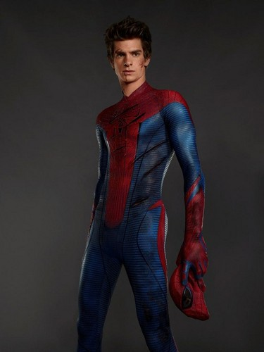 The Amazing Spider-Man