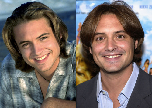 Will Friedle today
