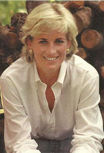 princess of wales