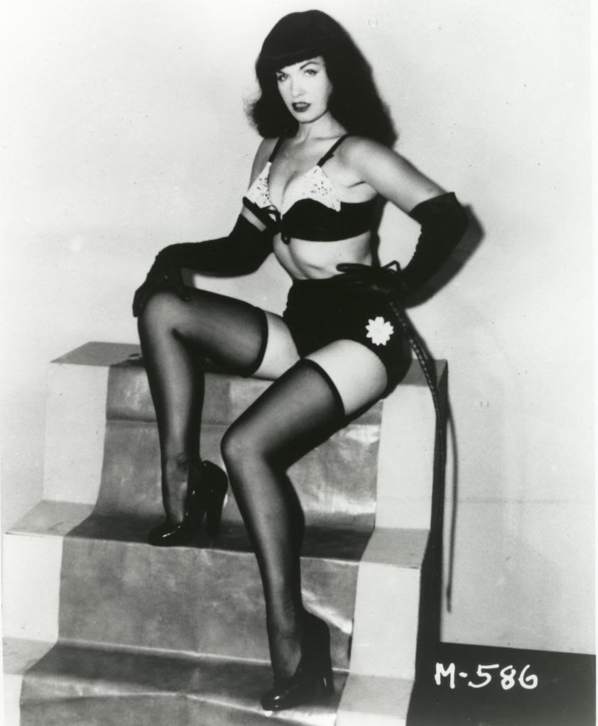 Bettie Page Hd bettie page - bettie page photo (31615751) - fanpop
