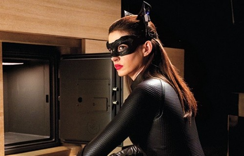 Catwoman/Selina Kyle