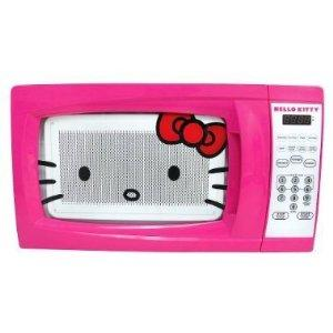Hello Kitty things