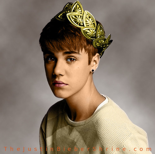 Justin Bieber V magazine photoshoot [Jan 2012]
