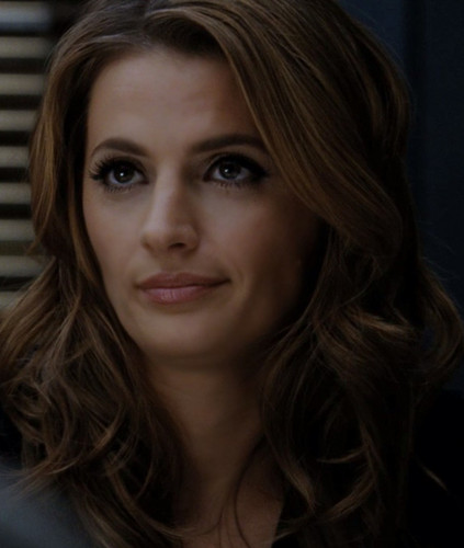 Katherine Beckett [Till Death Do Us Part 4.11]