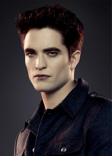 New Promo Breaking Dawn Part 2 stills