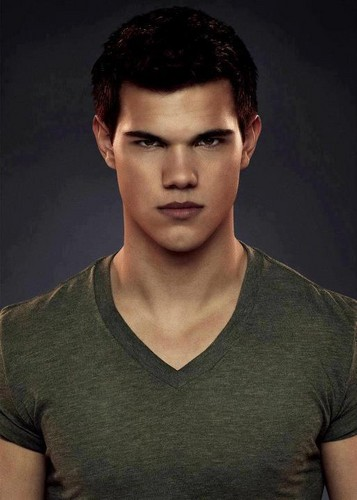 New promotional picha for BDp2 - Jacob Black