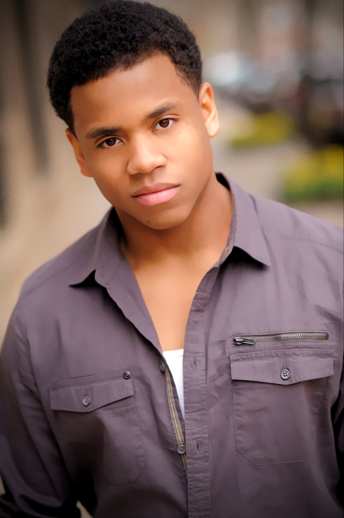 Tristan Wilds brother